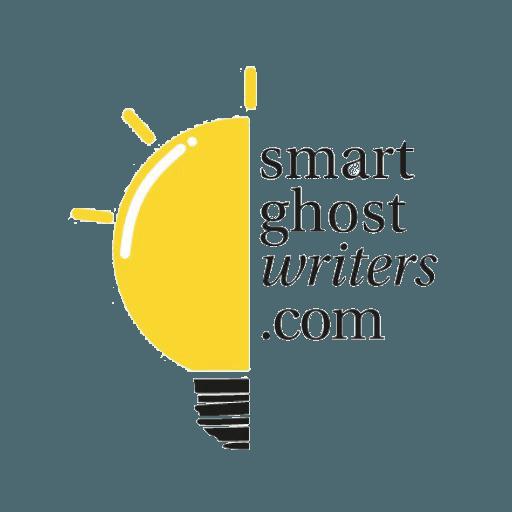 smartghostwriters.com Logo
